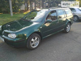 Volkswagen Golf 1.9 115 л.с.                                            2000
