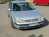 Volkswagen Golf I                                                     2002