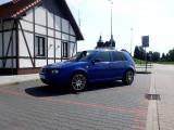 Volkswagen Golf 1.8 L                                            1998