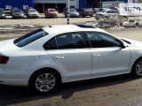 Volkswagen Jetta 1.6 TDI AT                                            2016