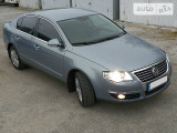 Volkswagen Passat B6                               Hightline 2                                            2009
