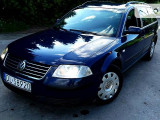 Volkswagen Passat B5                               IDEAL                                            2003