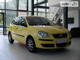 Volkswagen Polo 1.4 AT                                            2006