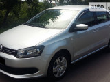 Volkswagen Polo Highline                                            2015