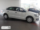 Volkswagen Polo New 1.6 MPI MT (90 л                                            2017