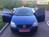 Volkswagen Polo 1.4 AUTOMAT                                            2007