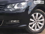 Volkswagen Sharan 125klw. HIGHLINE                                            2011