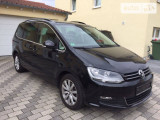 Volkswagen Sharan 2.0 TDI MATCH                                            2012