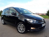 Volkswagen Sharan Highline                                             2012