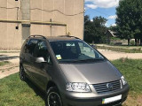Volkswagen Sharan 4motion                                            2008