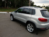 Volkswagen Tiguan R-Line Limited Edition