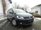 Volkswagen Touran MATCH PANORAMA                                            2012