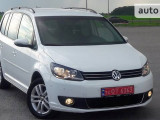 Volkswagen Touran 110kw HIGHLINE                                            2014