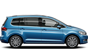 Volkswagen Touran New